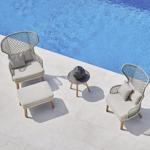Диваны и кресла для улицы