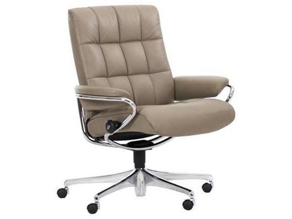 Кресла для кабинета STRESSLESS
