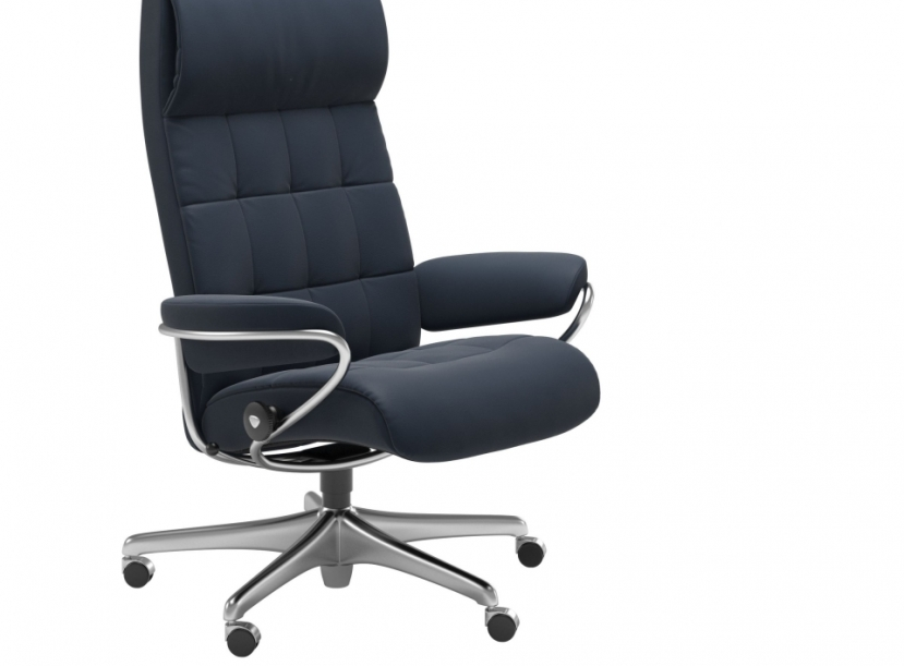 Кресло офисное Stressless London Office High back