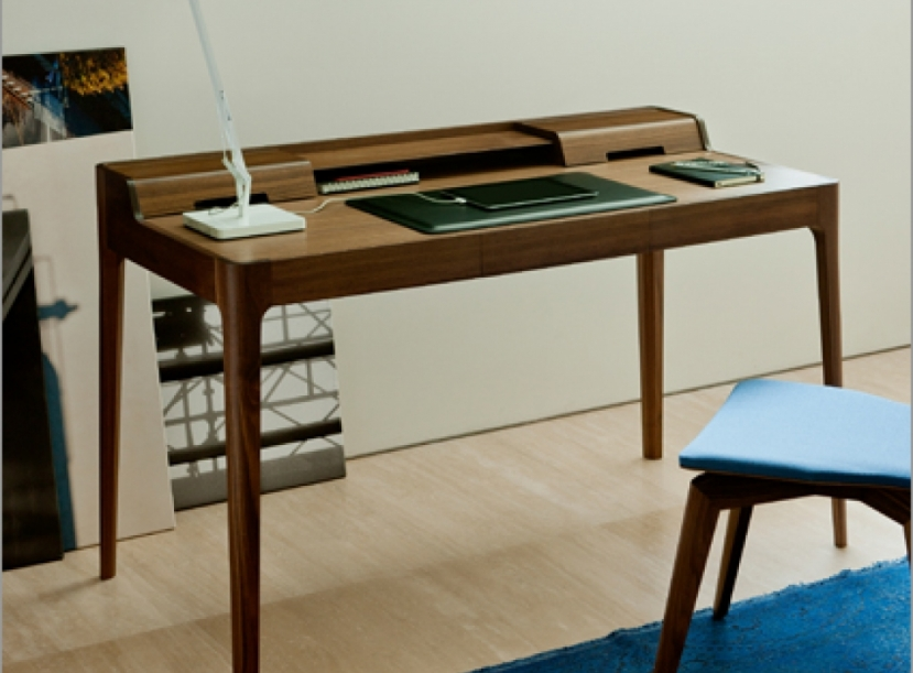 Письменный стол PORADA Saffo Writing Desk