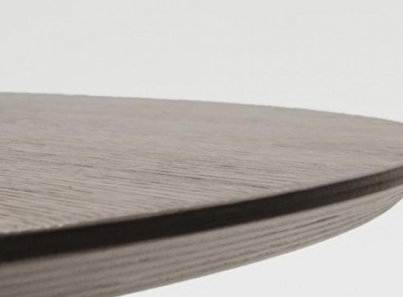 Стол SOVET ITALIA Totem wood
