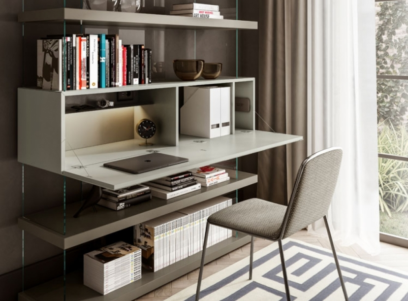 Библиотека Bookcase Home Office Air