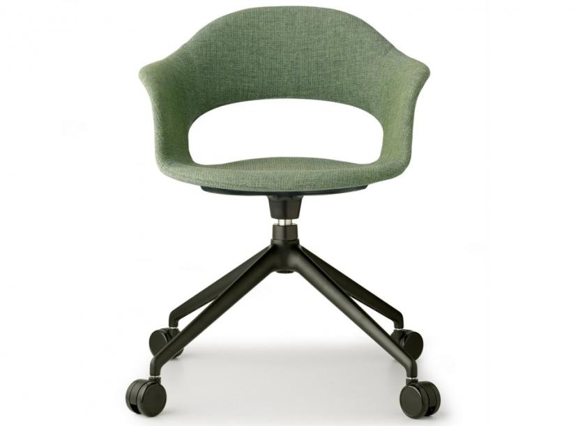 Офисный стул SCAB DESIGN LADY B POP