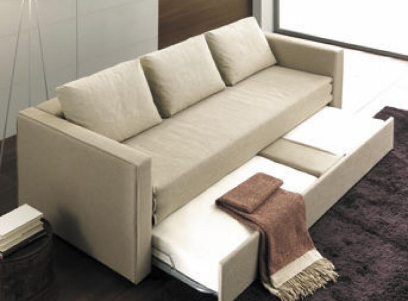 Диван-кровать POL74 MYRIAM