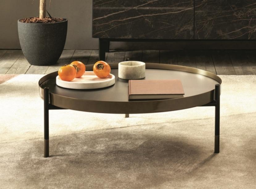 Столик журнальный Bontempi Casa Planet Side Table