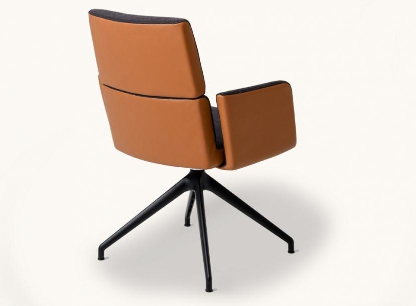 Кресло офисное DE SEDE DS-414