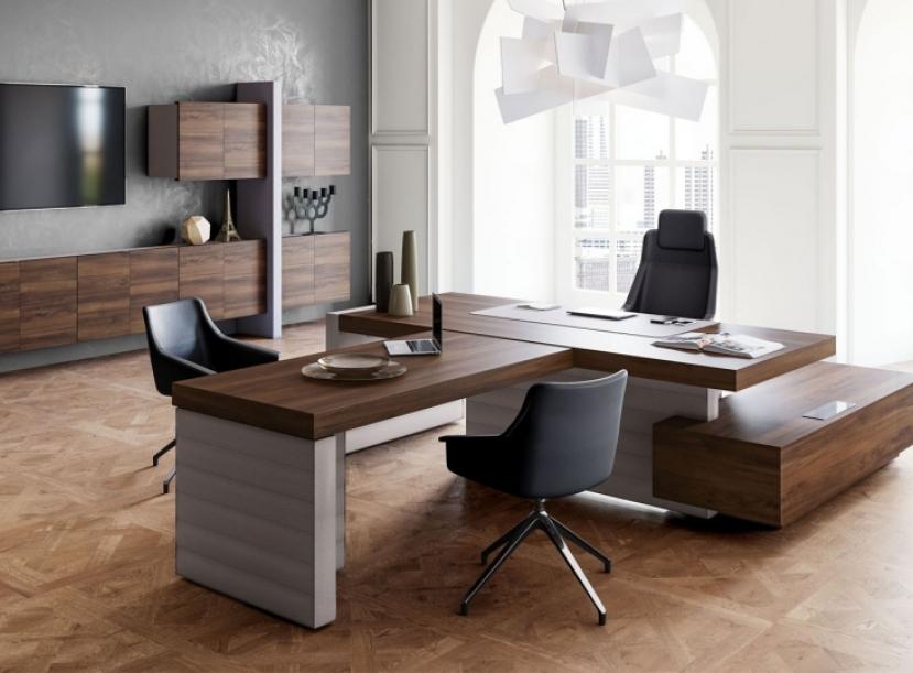 Письменный стол LAS MOBILI JERA