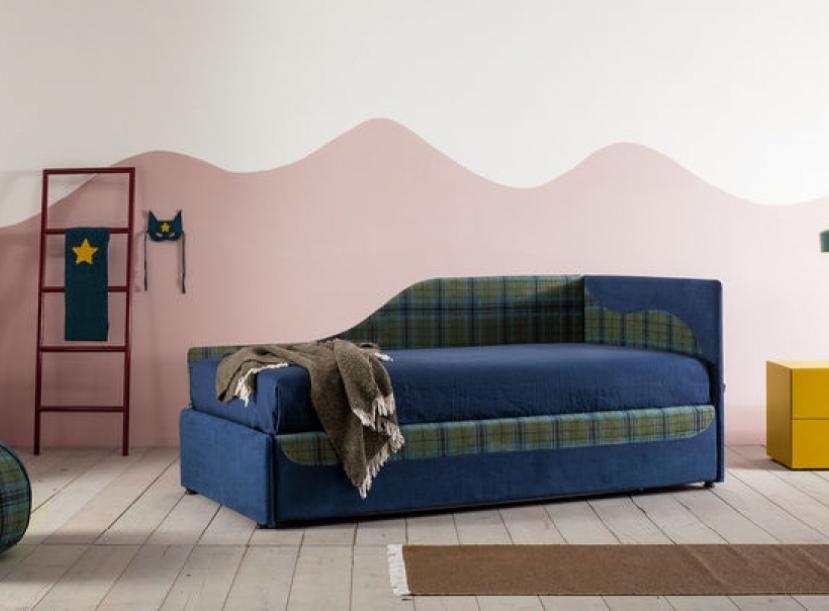 Кровать TWILS MAYA