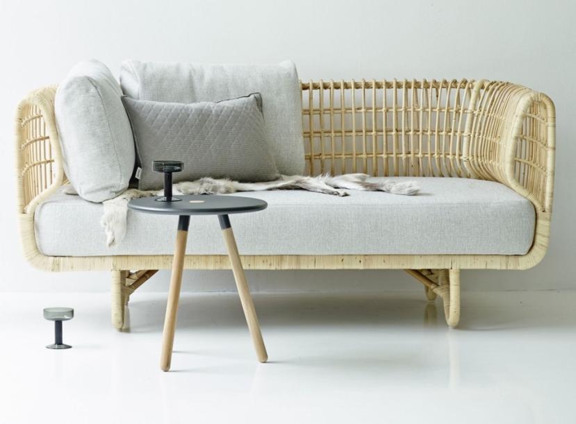 Диван Can-line Nest 2-Sitzer Sofa INDOOR