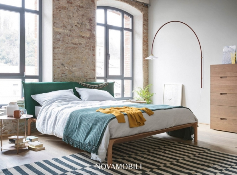 Кровать PARK NOVAMOBILI