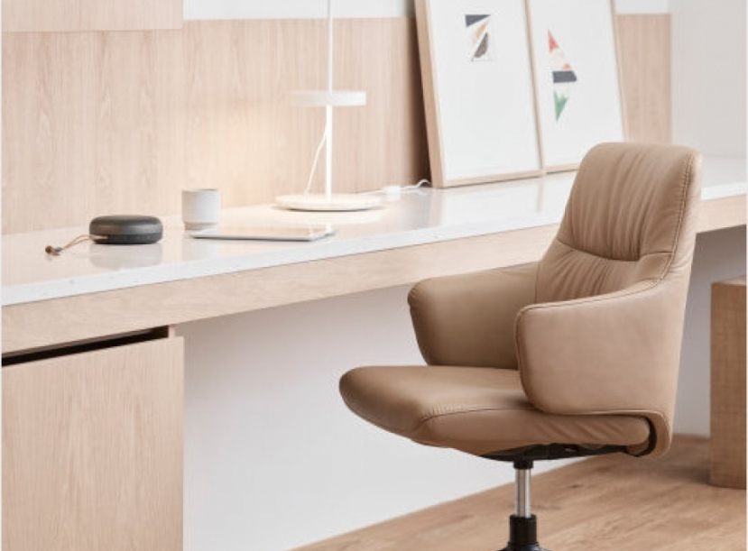 Кресло офисное Stressless Mint Home Office