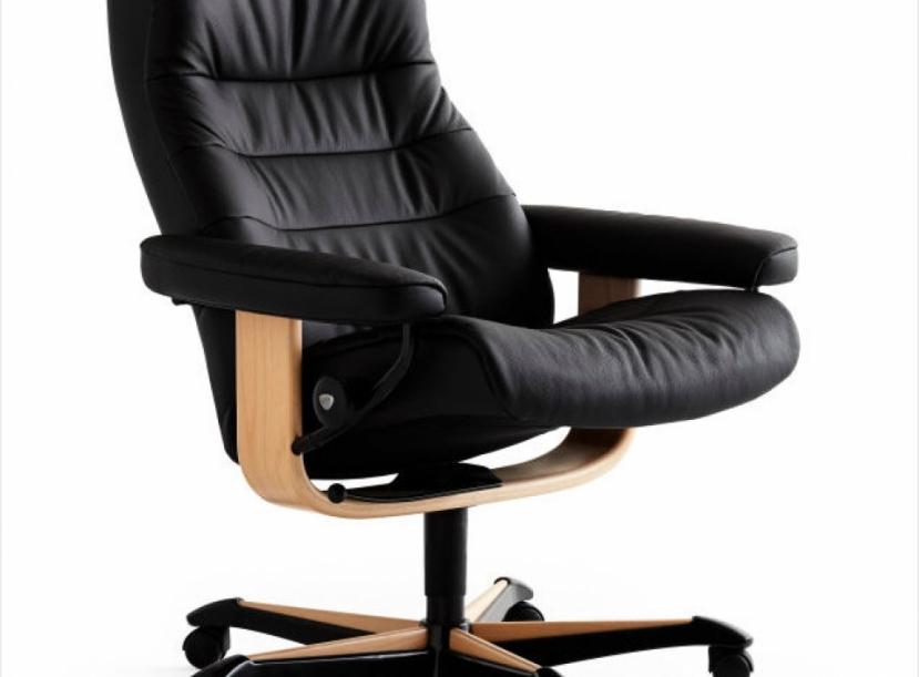 Кресло офисное Stressless Opal Office