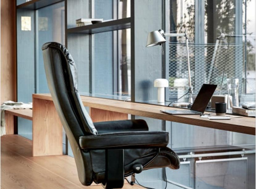 Кресло офисное Stressless View Office