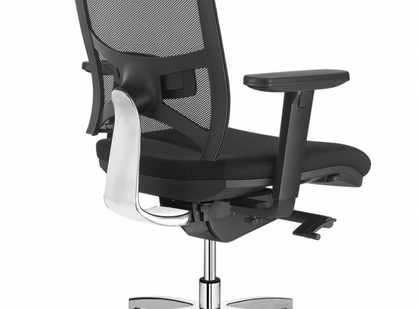 Кресло офисное SITLAND Team Strike