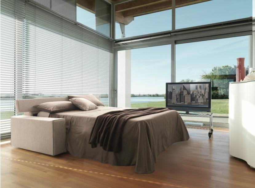 Диван-кровать Bodema All-in