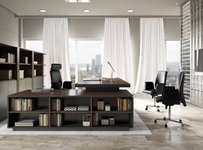Письменный стол ALPUCH
