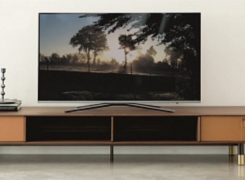 Мебель под ТВ PORADA Bayus