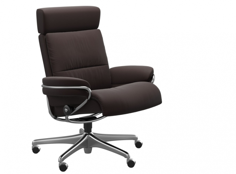 Кресло Stressless Tokyo Office  Adjustable headrest