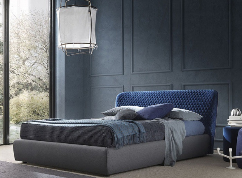 Кровать Bolzan Letti Corolle