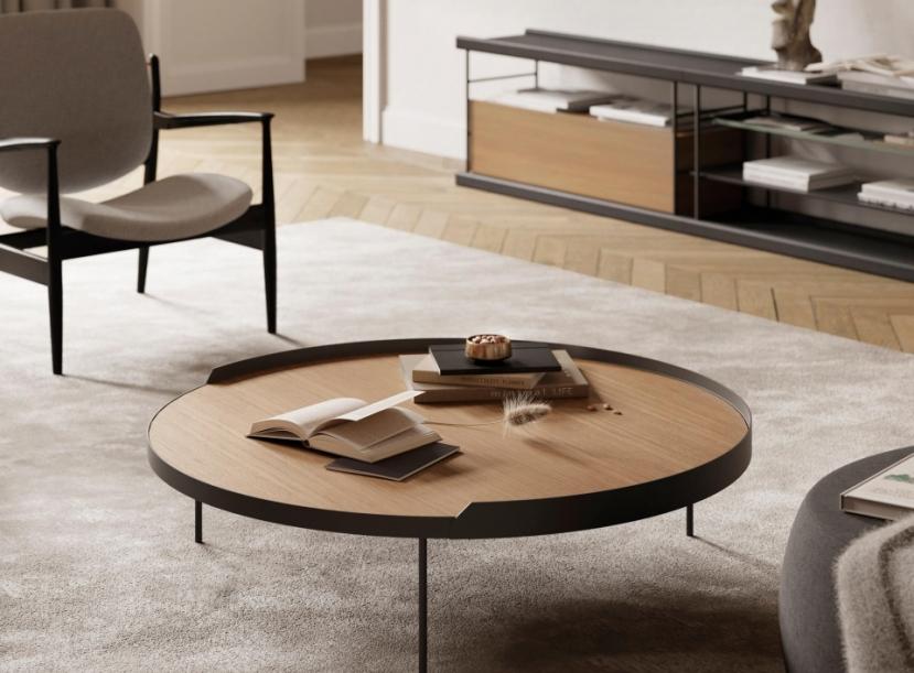 Столик журнальный TREKU Gau Coffee Table