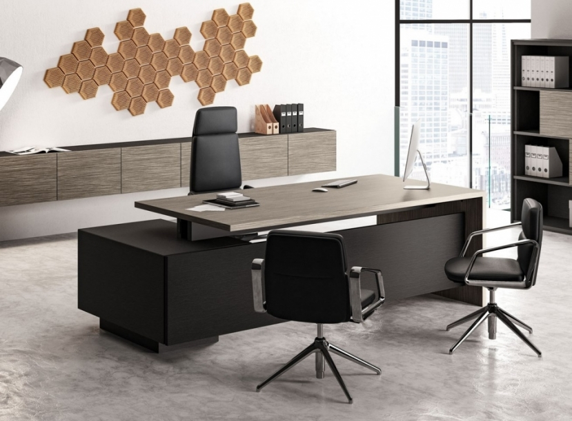Письменный стол LAS MOBILI ELITE