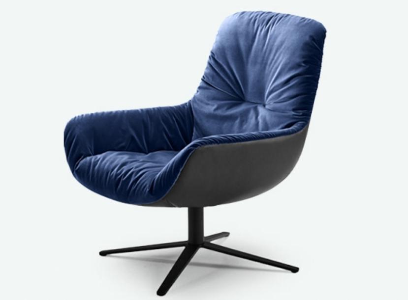 Кресло FREIFRAU LEYA LOUNGE