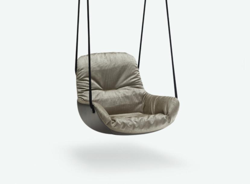 Кресло-качалка FREIFRAU Leya Swing Seat