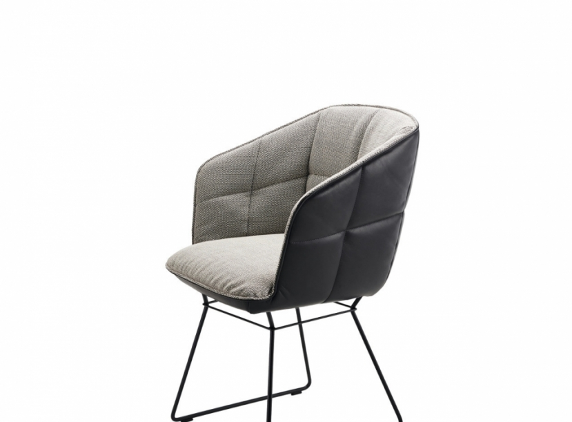 Стул FREIFRAU MARLA ARMCHAIR HIGH