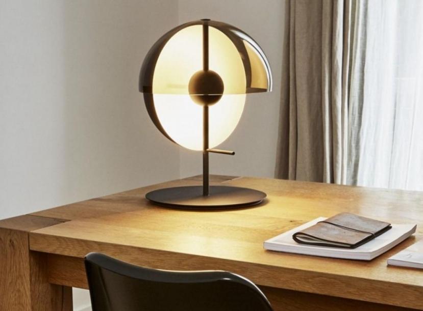 Настольная лампа MARSET Theia table
