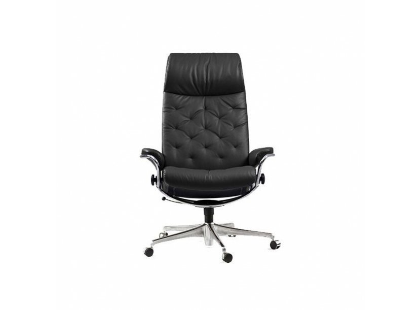 Кресло STRESSLESS METRO OFFICE HIGH BACK