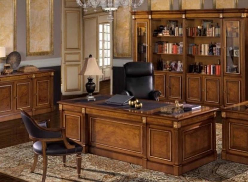Письменный стол ALPUCH SENATOR