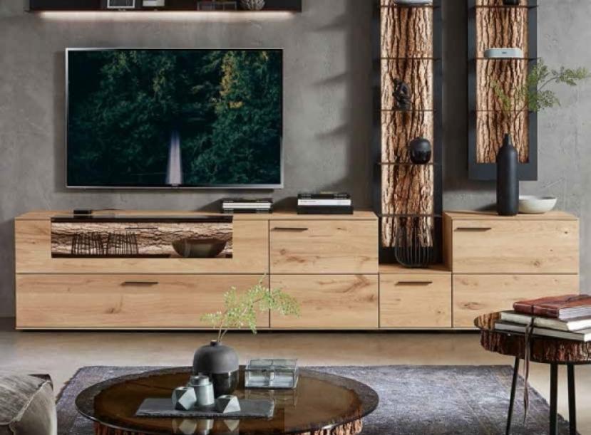 Мебель для гостинной HARTMANN RUNA