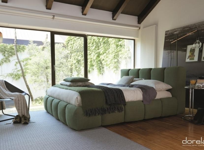 Кровать DORELAN SOFT NEST