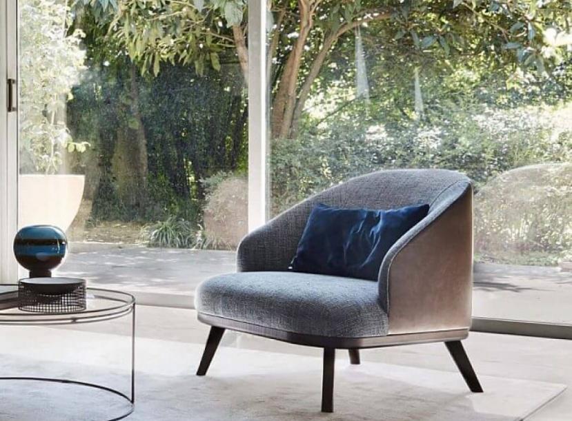 Кресло DITRE ITALIA St.Tropez