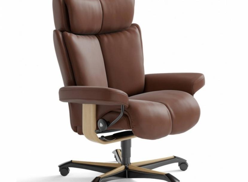 Кресло офисное Stressless Magic