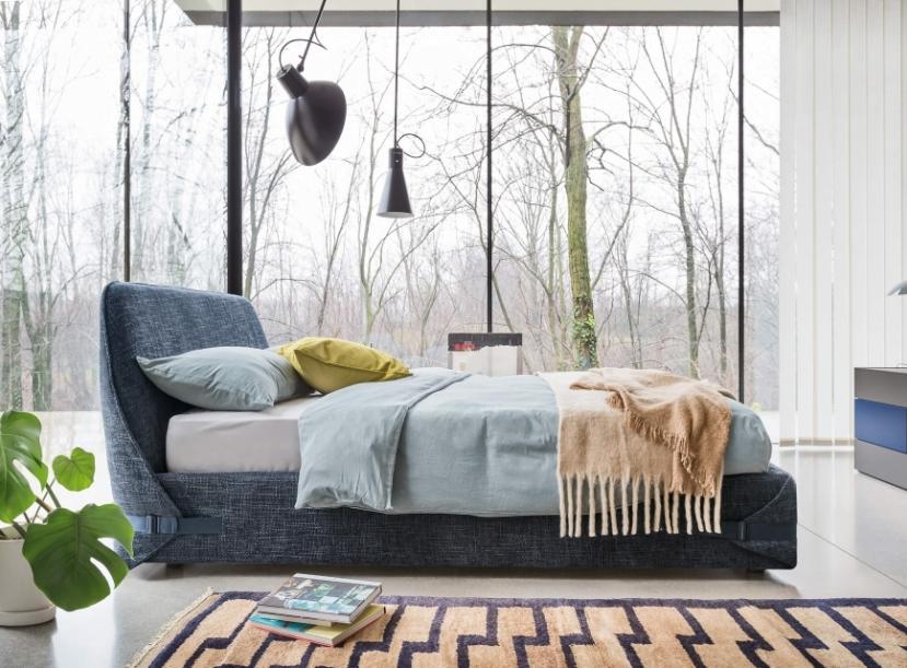Кровать NOVAMOBILI TAPE