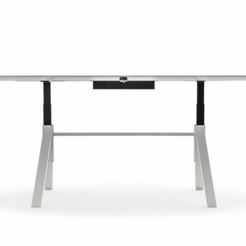 Стол PEDRALI ARKI-TABLE Adjustable 200