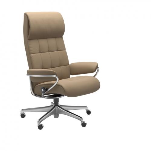 Кресло офисное STRESSLESS LONDON Office HB