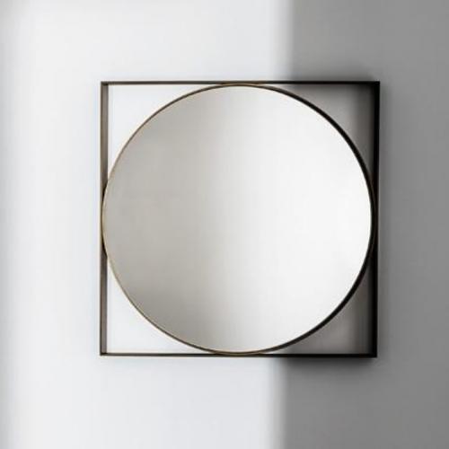 Зеркало SOVET ITALIA VISUAL GEOMETRIC