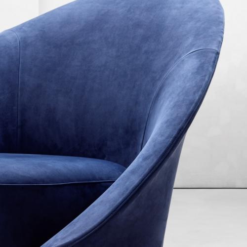 Кресло Flou LILIA