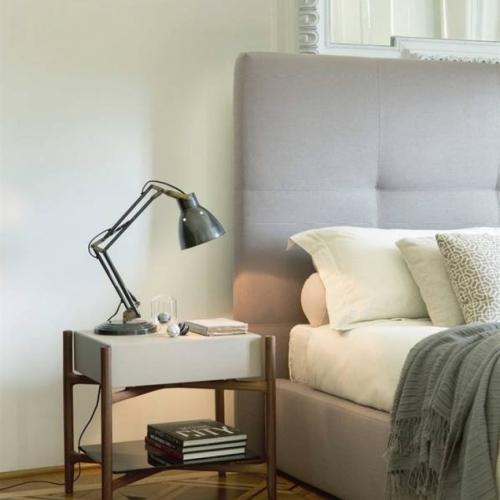 Тумбочка прикроватная  Porada Regent 2 Bedside Table