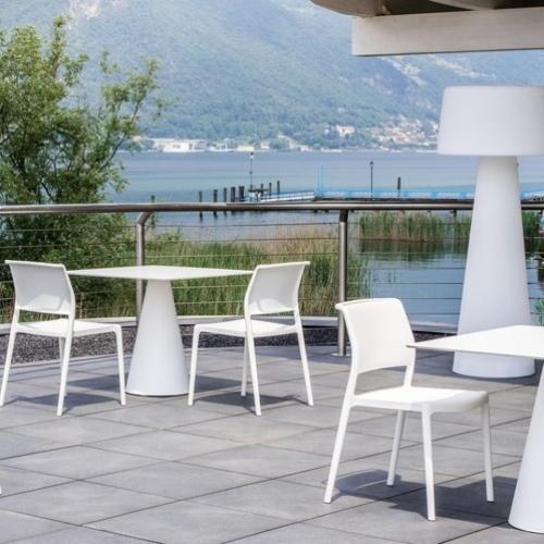 Стул PEDRALI Ara 310 Garden Chair