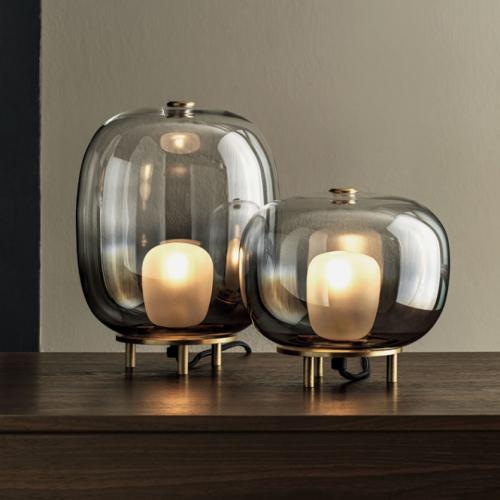 Настольная лампа BONTEMPI BLOW TABLE LAMP