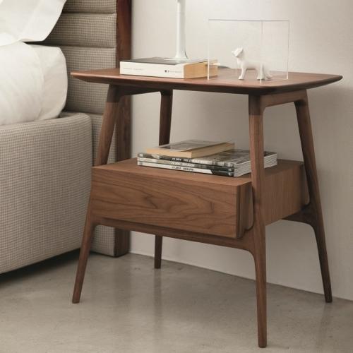 Тумбочка прикроватная  Porada Bilot Bedside Table
