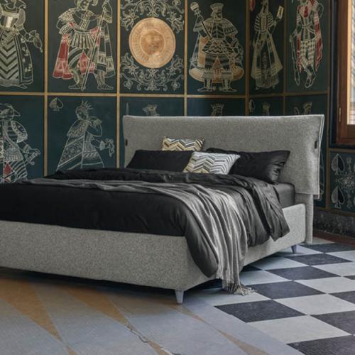 Кровать DORELAN Damien