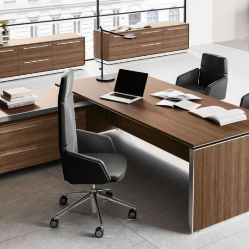 Письменный стол LAS MOBILI EOS