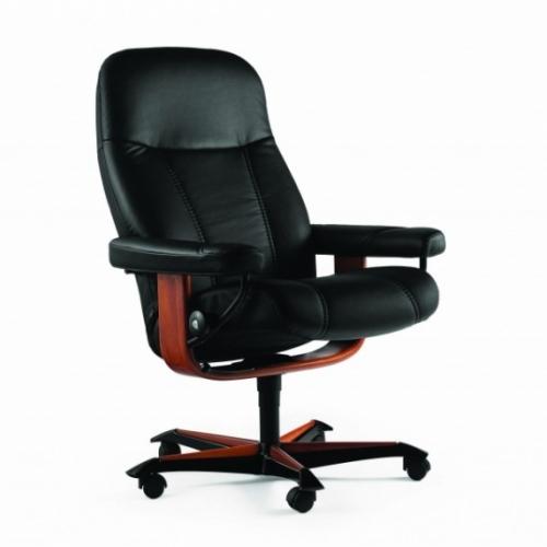 Кресло офисное Stressless Сonsul Office