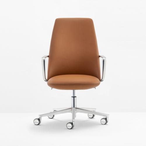 Кресло офисное PEDRALI ELINOR 3755