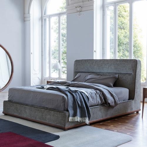 Кровать Porada Kirk Bed