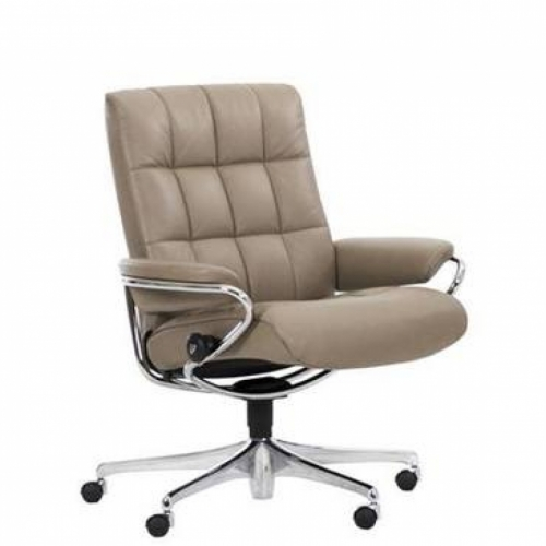 Кресло Stressless LONDON low back Office